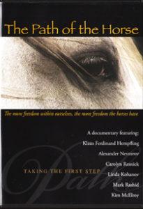 Der Weg des Pferdes
