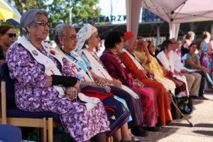 Die tiefe Weisheit der 13 Großmüttern